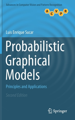 Probabilistic Graphical Models: Principles and Applications-cover