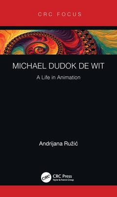 Michael Dudok de Wit: A Life in Animation-cover