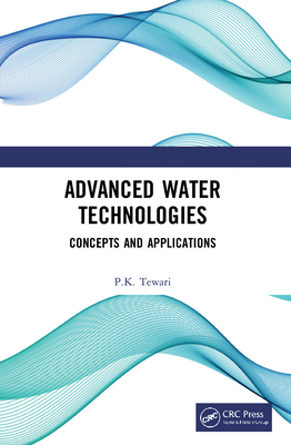 Advanced Water Technologies: Concepts and Applications-cover