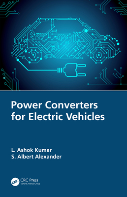 Power Converters for Electric Vehicles-cover