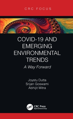 COVID-19 and Emerging Environmental Trends: A Way Forward-cover