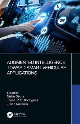 Augmented Intelligence Toward Smart Vehicular Applications-cover