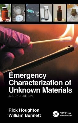 Emergency Characterization of Unknown Materials-cover