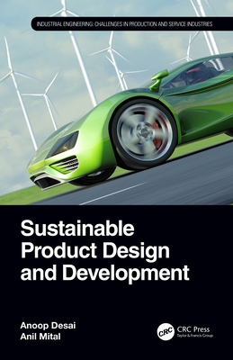 Sustainable Product Design and Development-cover