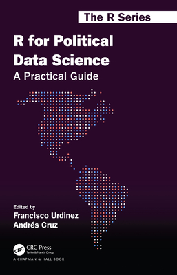 R for Political Data Science: A Practical Guide-cover