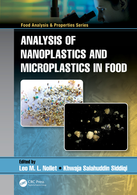 Analysis of Nanoplastics and Microplastics in Food-cover