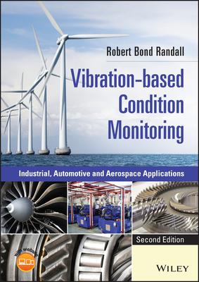 Vibration-based Condition Moni-cover