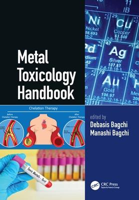 Metal Toxicology Handbook-cover
