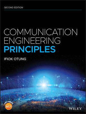 Communication Engineering, Second Edition