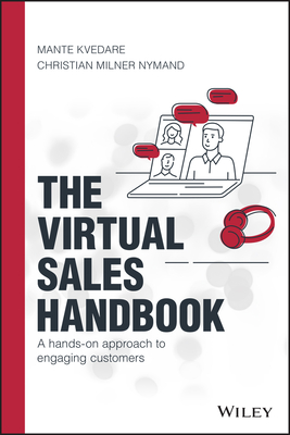 The Virtual Sales Handbook: A Hands-On Approach to Engaging Customers-cover