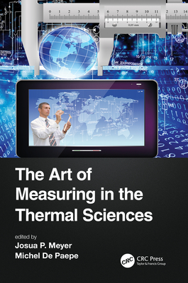 The Art of Measuring in the Thermal Sciences-cover