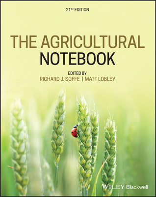 The Agricultural Notebook-cover