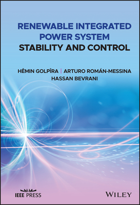 Renewable Integrated Power System Stability and Control-cover