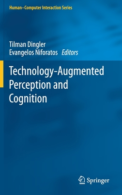 Technology-Augmented Perception and Cognition-cover