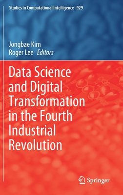 Data Science and Digital Transformation in the Fourth Industrial Revolution-cover