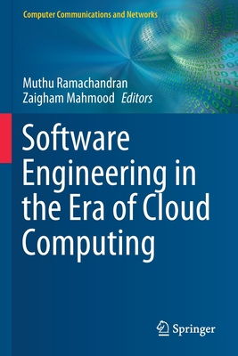 Software Engineering in the Era of Cloud Computing-cover