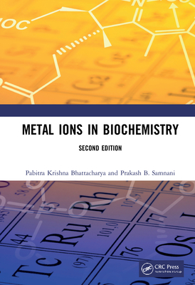 Metal Ions in Biochemistry-cover