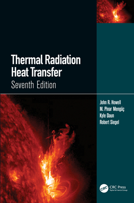 Thermal Radiation Heat Transfer-cover