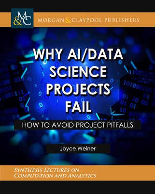 Why AI/Data Science Projects Fail