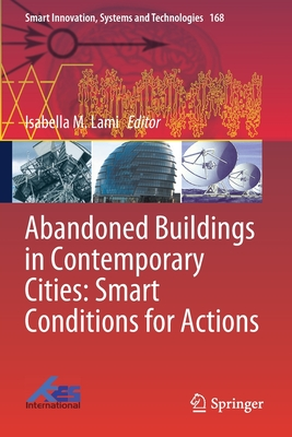 Abandoned Buildings in Contemporary Cities: Smart Conditions for Actions-cover