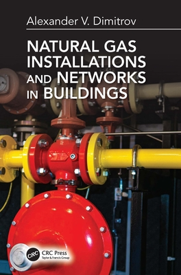 Natural Gas Installations and Networks in Buildings-cover