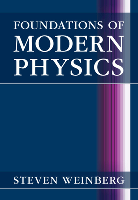 Foundations of Modern Physics (Hardcover)-cover