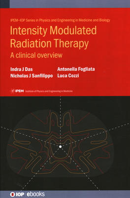 Intensity Modulated Radiation Therapy: A Clinical Overview-cover