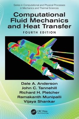 Computational Fluid Mechanics and Heat Transfer-cover