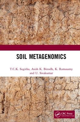 Soil Metagenomics-cover