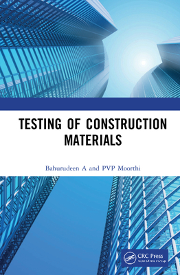 Testing of Construction Materials-cover