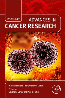 Mechanisms and Therapy of Liver Cancer, 149-cover