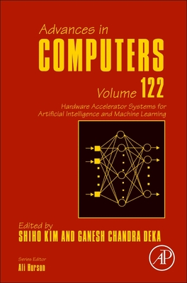 Hardware Accelerator Systems for Artificial Intelligence and Machine Learning, 122-cover