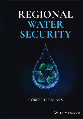 Regional Water Security-cover