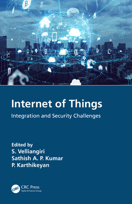 Internet of Things: Integration and Security Challenges-cover