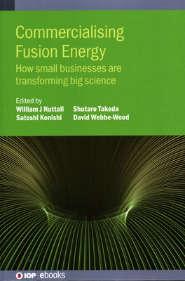 Commercialising Fusion Energy: How Small Businesses Are Transforming Big Science-cover