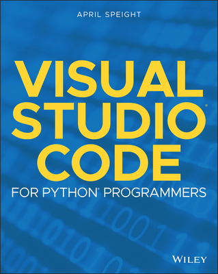Visual Studio Code for Python Programmers-cover