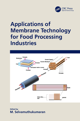 Applications of Membrane Technology for Food Processing Industries-cover