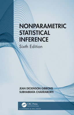 Nonparametric Statistical Inference-cover