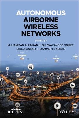 Autonomous Airborne Wireless Networks-cover