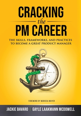 Cracking the PM Career-cover