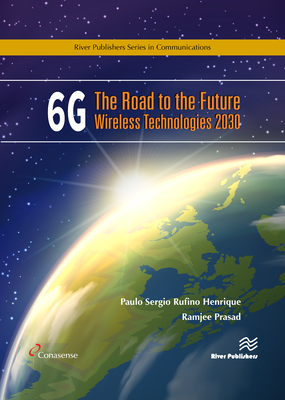 6g: The Road to the Future Wireless Technologies 2030-cover