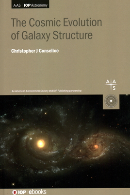 The Cosmic Evolution of Galaxy Structure-cover