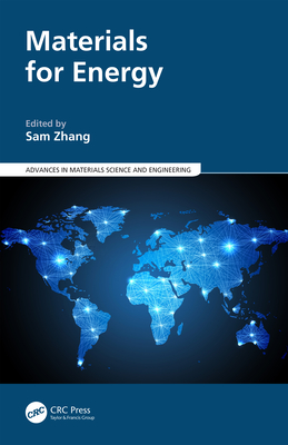 Materials for Energy-cover
