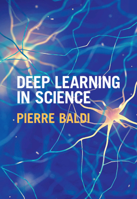 Deep Learning in Science (Hardcover)-cover