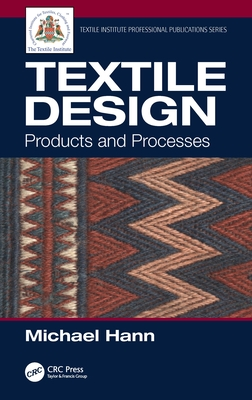 Textile Design: Products and Processes-cover