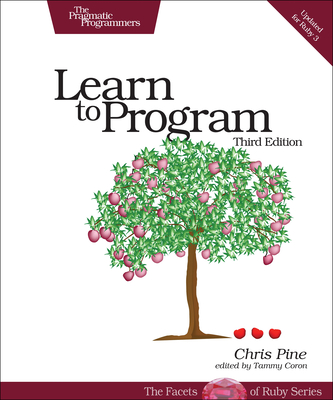 Learn to Program 3rd -cover