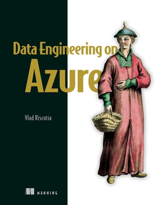 Data Engineering on Azure-cover
