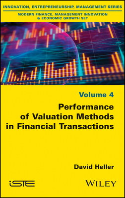 Performance of Valuation Methods in Financial Transactions-cover