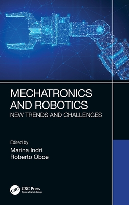 Mechatronics and Robotics: New Trends and Challenges-cover