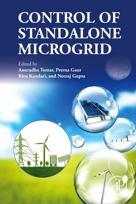 Control of Standalone Microgrid-cover